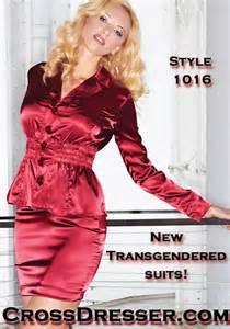 crossdressing couture clothing designers crossdresser