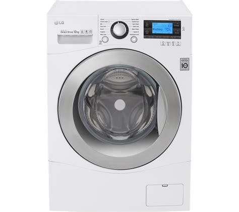 Dispenser Lg buy lg fh495bdn2 smart washing machine white free