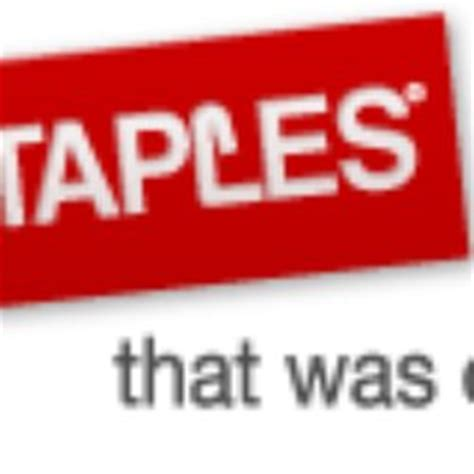 Staples Corporate Office by Staples Corporate Office Office Equipment Framingham