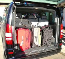 Renault Scenic Luggage Space Ford Galaxy Luggage Capacity Images Frompo 1