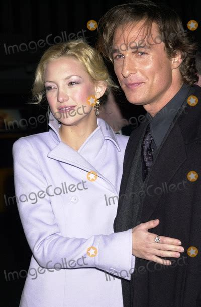 Kate Hudson And Matthew Mcconaughey At The Premiere Of Fools Gold by Kate Hudson Pictures And Photos