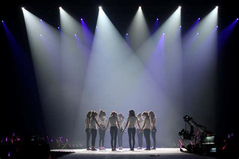 Generation The 1st Asia Tour Into The New World 1st asia tour snsd korean