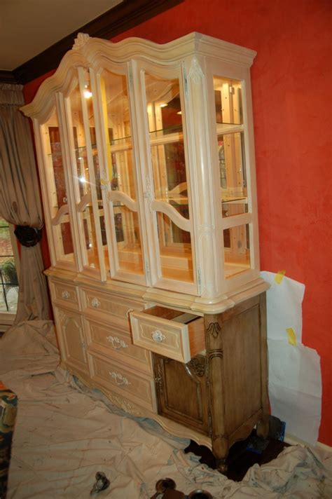 diy china hutch plans  bedroom furniture