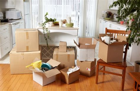 chair boxes moving packing unpacking services costs price to hire