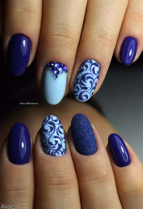 Easy Nail Styles by 25 Best Ideas About Nail On Pretty Nails
