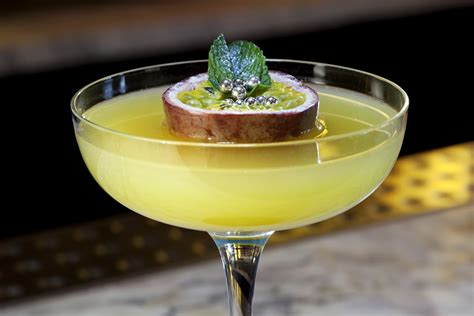 Top Bar Cocktails by London S The Artesian Named The World S Best Bar