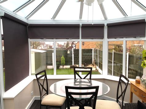 Conservatory Blinds Conservatory Blinds In Essex Made To Measure Blinds