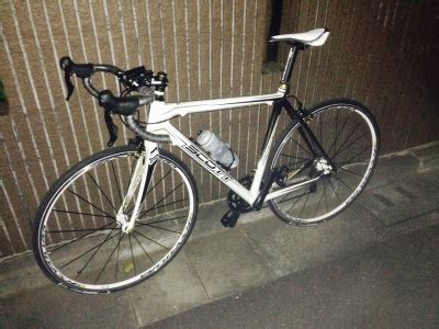 Qa With The Addict 2 by Addict R3 2009 自転車趣味の備忘録