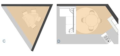 tavolo tondo dwg forma dimensioni e posizionamento di un tavolo arredaclick