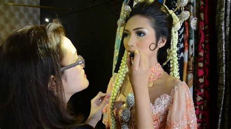 Make Up Pengantin Di Medan tata rias new style for 2016 2017