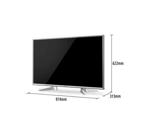 Tv Lcd Ukuran Sedang Smart Tivi Panasonic Th 43es630v 43 Inch Hd 1920 X 1080