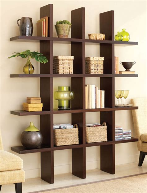 houzz bookcases tic tac toe medium bookcase in java brown modern