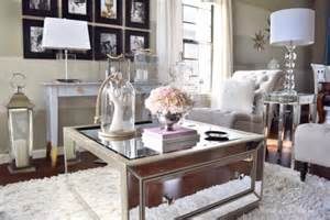home goods coffee table how to style your coffee table