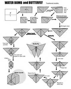 How To Do Origami - origami butterfly make it for a simple sweet souvenir