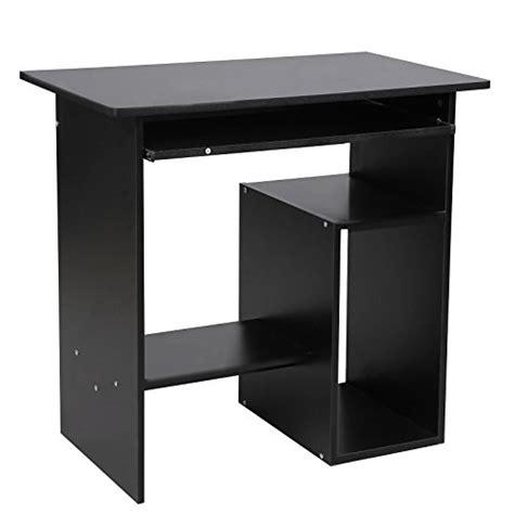 tavolo porta pc songmics scrivania porta pc tavolo per computer con