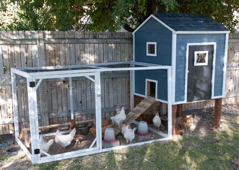 10 fresh and fun chicken coop design ideas garden lovers club