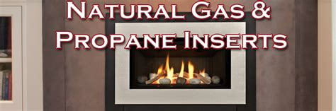 Maritime Fireplace Moncton by Gas Propane Inserts Maritime Fireplaces