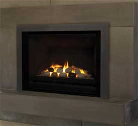 Gas Fireplace Trim Kits by Gas And Propane Inserts Albany Ny Northeastern Fireplace