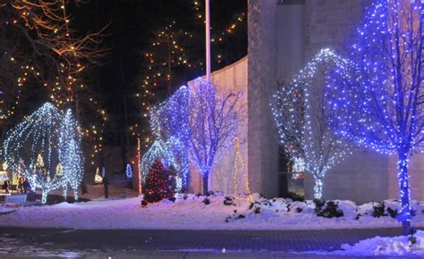 lights attleboro ma la salette lights gallery thesunchronicle com