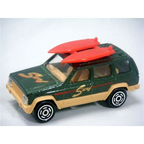 jeep with surfboard majorette jeep with surfboards global diecast