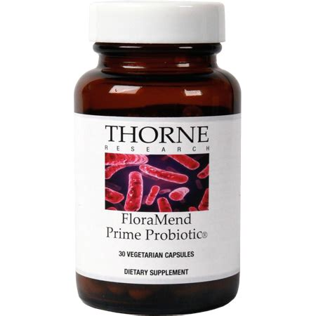 Thorne 10 Day Detox by Basic Nutrients 2 Day Thorne Research
