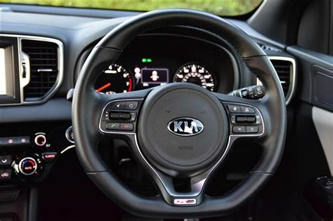 Why Kia Is Bad Kia Sportage Gt Line Conclusion Car Bad Version