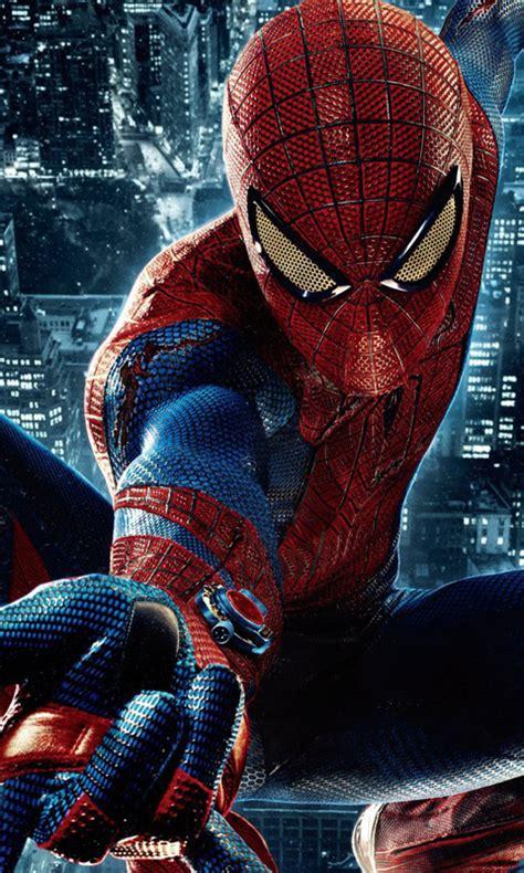 spider man   wallpaper apk   android
