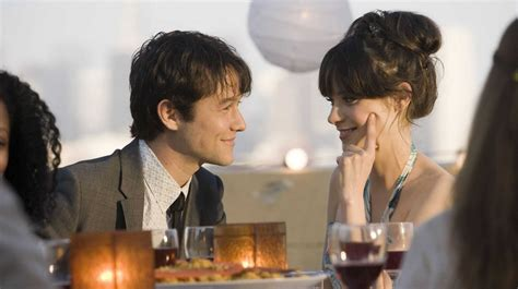 500 days of summer or maybe zooey the book and movie