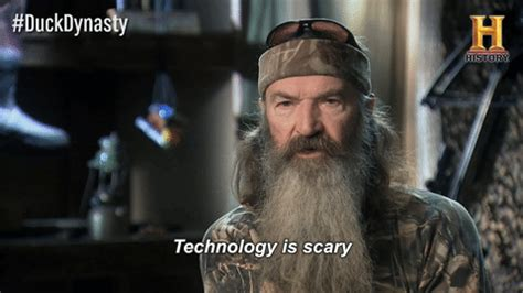 technology is scary gifs find & share on giphy