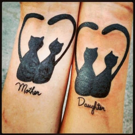 60 mother daughter tattoos herinterest com part 2