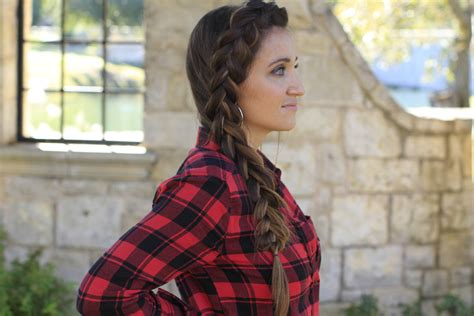 cute girl hairstyles dutch braid diy dutch side braid cute girls hairstyles