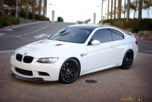 2012 Bmw M3 Coupe 2012 Bmw M3 Coupe Snow White By Mode Carbon Picture
