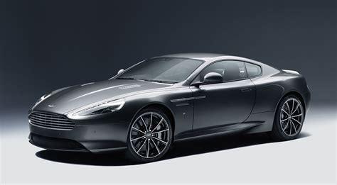 2016 Aston Martin DB9 GT   HiConsumption