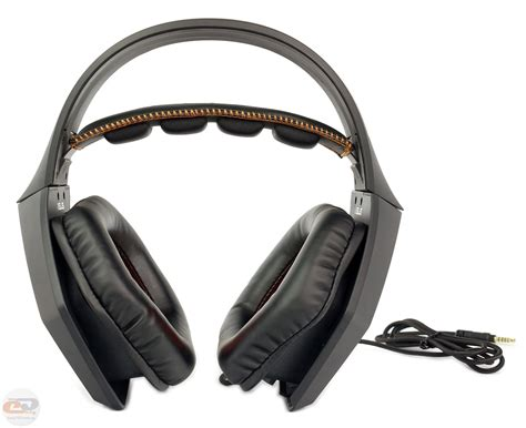 Headset Asus Strix Dsp gaming headset asus strix dsp review and testing gecid