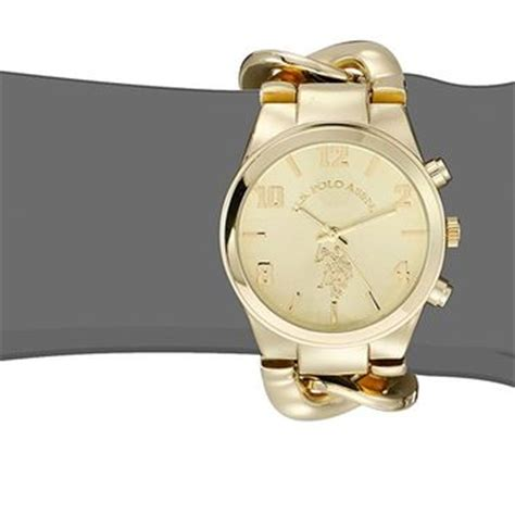 u s polo assn s usc40069 from watches