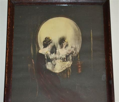 C Allan Gilbert All Is Vanity by Early 1900s Original C Allan Gilbert All Is Vanity Skull Sold On Ruby