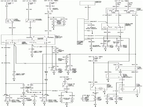 1994 dodge ram radio wiring diagram wiring diagram with