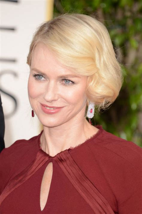 Best Hair At The Golden Globes by Best Hair At The Golden Globes 2013 Vogue Australia