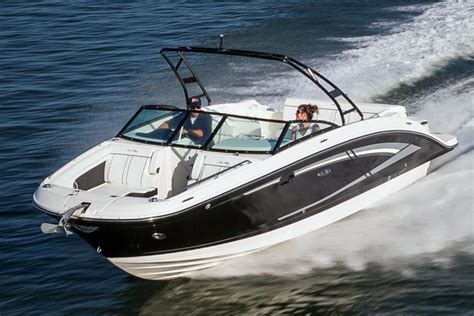 sea ray deck boat for sale ontario 2016 new sea ray 270 sundeck deck boat for sale ontario