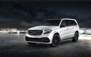 Mercedes Gls 2018 Mercedes Gl450 Reviews Specs Interior Release Date And Prices