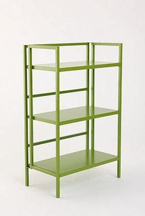 design on sale daily an industrial metal book shelf