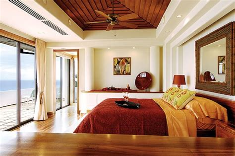 Feng Shui For The Bedroom by Feng Shui Interior Decoration For Fortune House