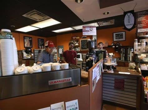 the best coffee shop in new york revealed