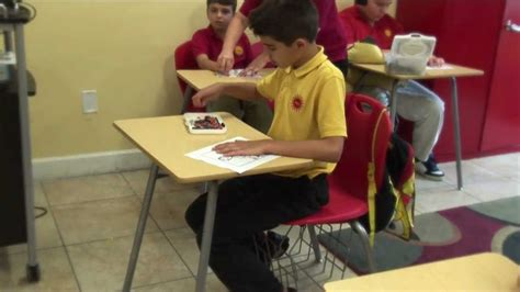 south florida autism charter school youtube