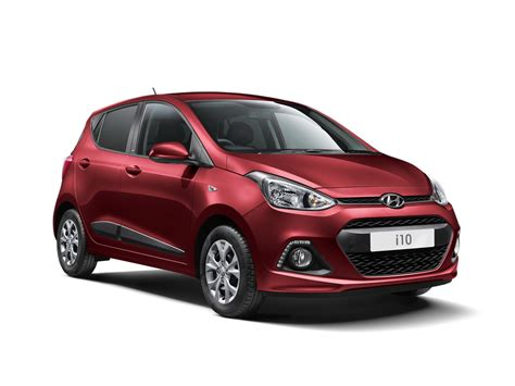 hyundai of hyundai launches i10 and i20 go special editions in the uk