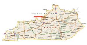 Kentucky Usa Map by Pics Photos Usa Map With Kentucky Highlighted