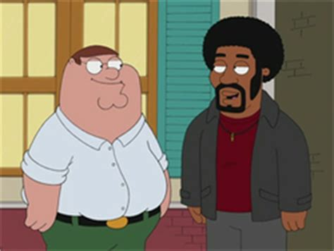 family guy cleveland bathtub jerome is the new black wikipedia