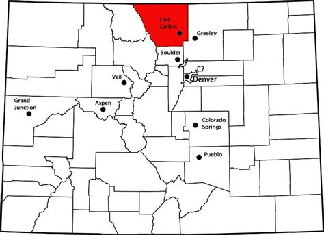 Larimer County Assessor S Office larimer county tam valuation services