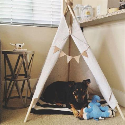 teepee for dogs teepee craft ideas