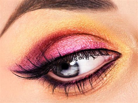 can you get pink eye from a steps to get this pink eye makeup boldsky